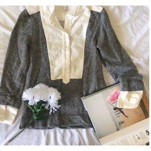 🎉J CREW🎉 Shirt NWOT